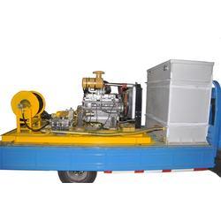 高压清洗泵供应_海威斯特(在线咨询)_山东高压清洗泵图片