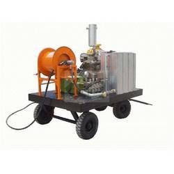 管道清洗机_管道清洗机_海威斯特高压泵图片