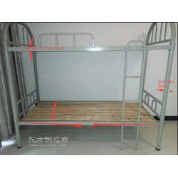 全新宿舍床高低床铁架床上下铺床厂家直销出售图片
