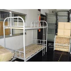 供应上下铺床高低铺双层铁架床宿舍床图片