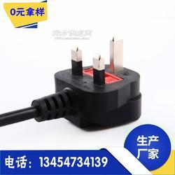 供应PSE电源线 日规 日式 日本日标 带地线电源线图片