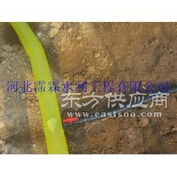 出水带参数微喷带 水肥一体化图片