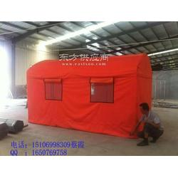 拱形棉顶帐篷510纯天然的产品图片
