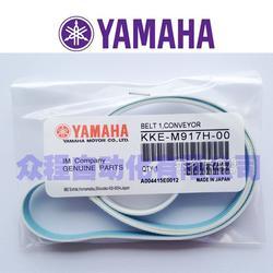 YS24机器皮带 YAMAHA 轨道传送皮带 KKE-M917H-00 正品图片