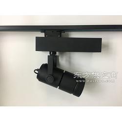 明晟可变焦LED轨道灯让你使用放心省心图片