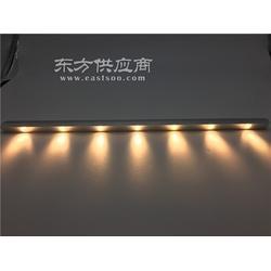 明晟钟表首饰照明LED展柜射灯简约时尚图片