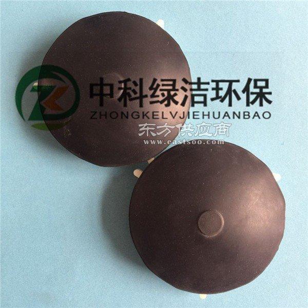 膜片式微孔曝气器 污水处理曝气器 盘式曝气器图片