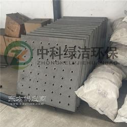 供应BAF滤池配件 混凝土滤板 ABS长柄滤头填料厂家图片