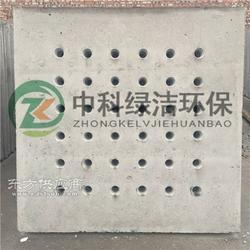 BAF滤池混凝土滤板 生物滤池用预制混凝土滤板