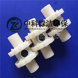 单孔膜曝气器 ABS单孔膜空气扩散器 BAF专用曝气器、配件配件图片