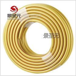 两胶一线夹布胶管氧气乙炔管PVC夹布胶管橡胶软管图片