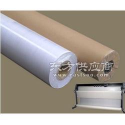 双丰纸业厂家直销麦架纸优质新闻纸cad排版纸服装用纸图片