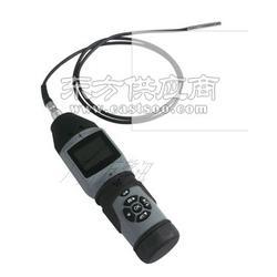 万警讯WJX-SK06CL软管窥视镜 管道探测仪 蛇管探测器图图片