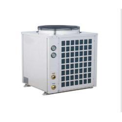 空气源热泵-芬乐行业标杆-桑拿房空气源热泵图片
