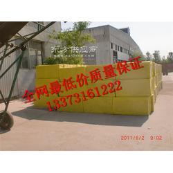 威海市140kg建筑外墙用防水岩棉板一平米出厂,硬质岩棉板图片