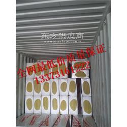 达州市160kgA级阻燃〖外墙岩棉板,每平米报价人影图片