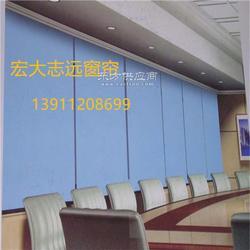 厂家定做电动窗帘手动卷帘办公遮光防紫外线窗帘上门测量安装图片