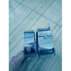 110塑料管阻火圈、阻火圈、越通冲压件厂(查看)图片