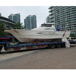 哪家便宜雅马哈钓鱼艇|雅马哈钓鱼艇|福仕豪游艇图片