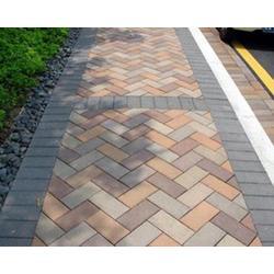 晋中水泥砖-标准水泥砖尺寸-艺纬景观建材图片