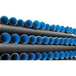 供应双壁波纹管|双壁波纹管|中大塑管双壁波纹管图片
