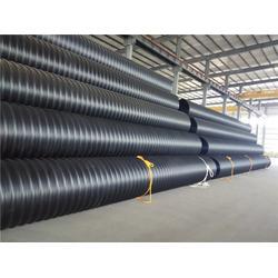 林芝地区钢带增强管|山东中大塑管|钢带增强管图片