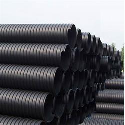 呼和浩特钢带管_优质钢带管_中大塑管钢带管(多图)图片