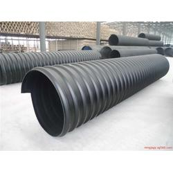 中大塑管(在线咨询)_忻州钢带增强管_销售钢带增强管图片