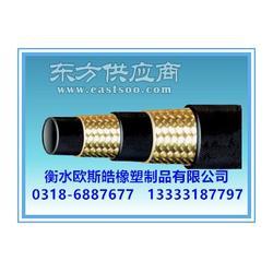 编织液压胶管图片