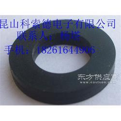 无锡橡胶弹性圈、黑色橡胶圈直销供应图片