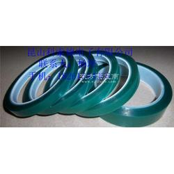南通绿色耐高温PET胶带、耐高温胶带样品图图片