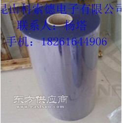 无锡耐高温防静电PET塑料片、透明本色PET片材图片