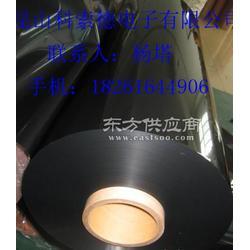 常州厂家直供PC麦拉片、绝缘PVC胶片、PET麦拉片图片