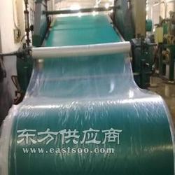 昆山防静电橡胶台垫产品展示图片