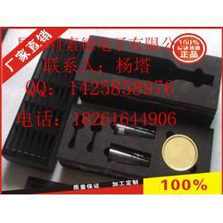 苏州厂家推荐高弹eva成型、白色EVA成型、EVA内衬成型图片