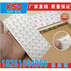 常州硅胶厂家供应透明硅胶垫、硅胶防漏垫片图片