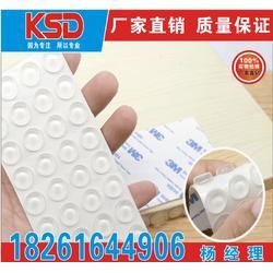 昆山硅膠墊防滑硅膠墊透明自粘硅膠墊廠家圖片