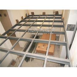 万强钢结构工程有限公司供应对外不锈钢加工图片
