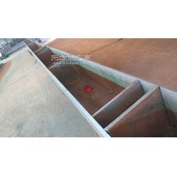 万强钢结构工程有限公司供应不锈箱型柱图片