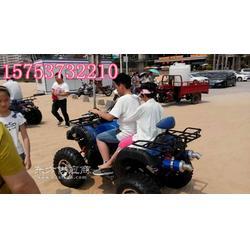 10寸越野胎沙滩车 载人四轮摩托车 拉风摩托四轮车铸造品质的典范图片