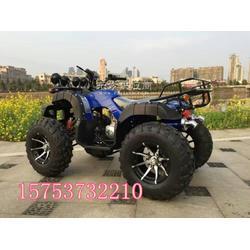 汽油机沙滩四轮车 125cc-250cc大公牛沙滩车山地车不要贵的只要对的图片