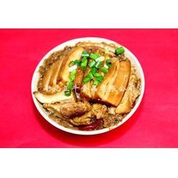 正牛梅干扣肉,扣肉,湖北正牛食品加盟(查看)图片