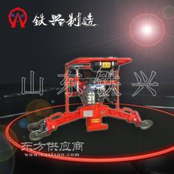 磨光机FMG-4.4型铝热焊仿形打磨机图片