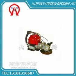 铁兴制造_NDM-1.2钢轨端面打磨机制造商技术阐述_钢轨打磨机图片