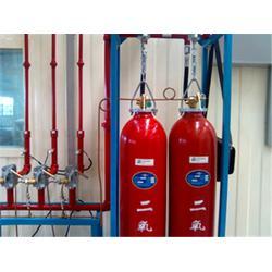 固定式CO2灭火系统_博海消防设备制造(推荐商家)图片