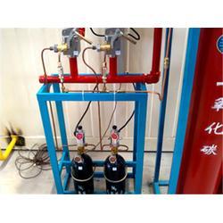 博海消防设备制造 自动CO2灭火器-南京CO2灭火图片