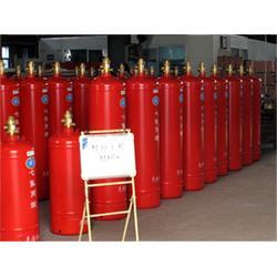 七氟丙烷-七氟丙烷柜式灭火-博海消防设备制造批发