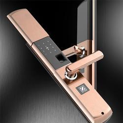 指纹锁-?#23621;?#38376;业值得信赖-指纹锁生产厂家