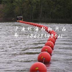 拦污栅浮筒处理 塑料浮体 PE浮漂图片