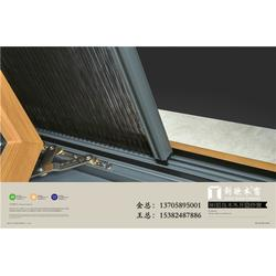 铝木复合门窗多少钱_铝木复合门窗_新欧木包铝门窗图片